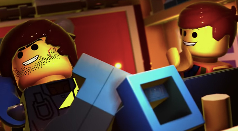 The top 3 funniest bits from The LEGO Movie 2 video game