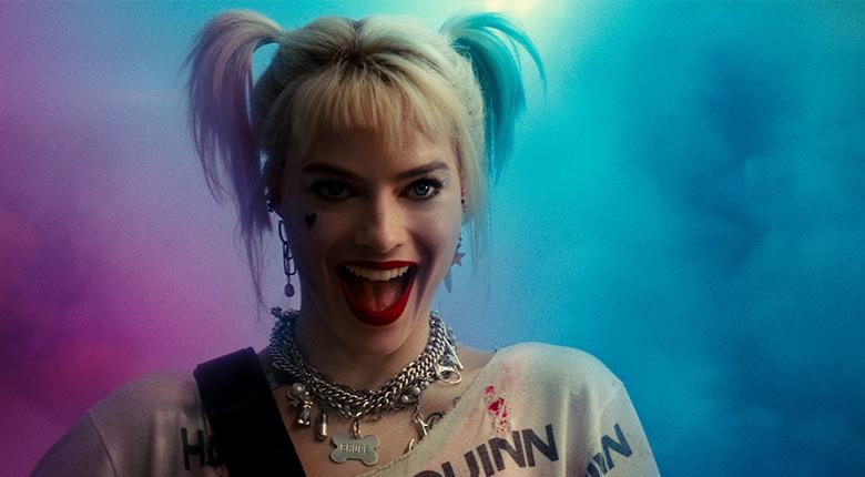 Actor Profile: Margot Robbie
