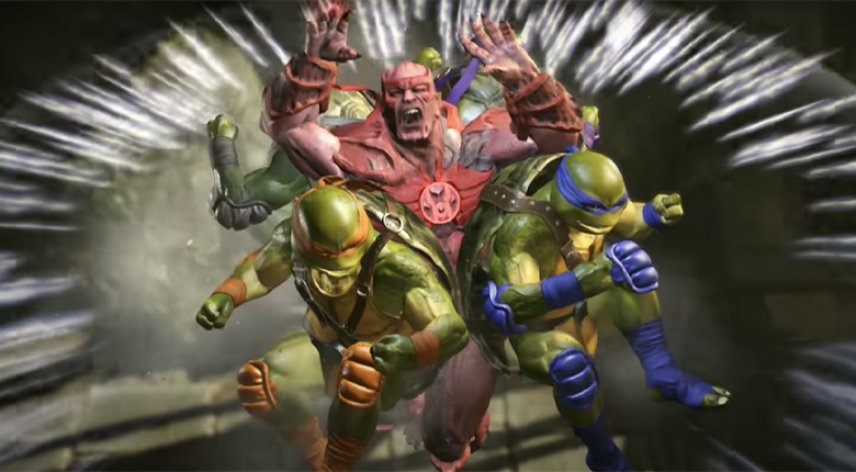 The top 5 helping hands in Injustice 2