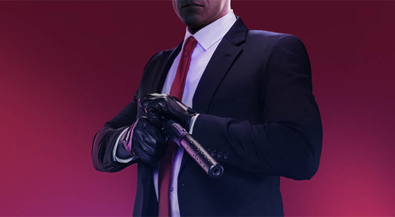 Hitman 2 Embarrassing Kills