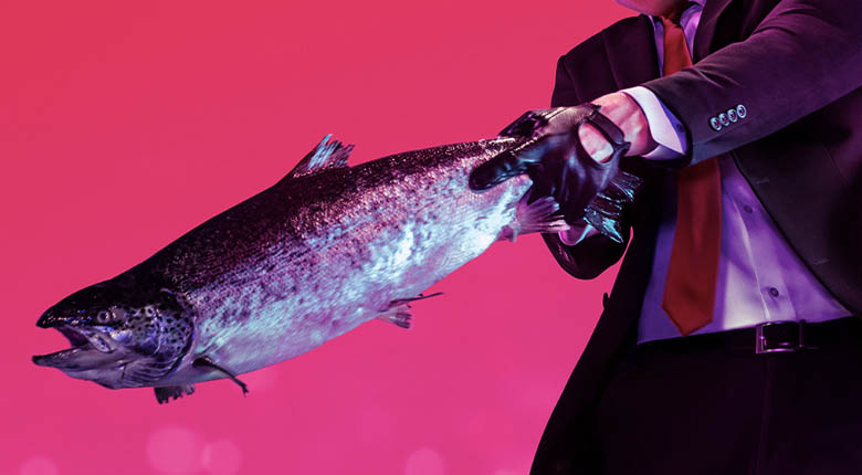 Hitman 2 Embarrassing Kills Fish