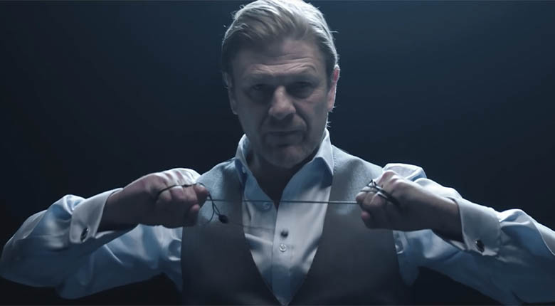 Hitman 2 Embarrassing Kills Sean Bean
