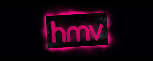 [HE - Disc] HMV