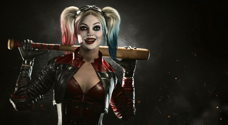 Everything we know about Harley Quinn