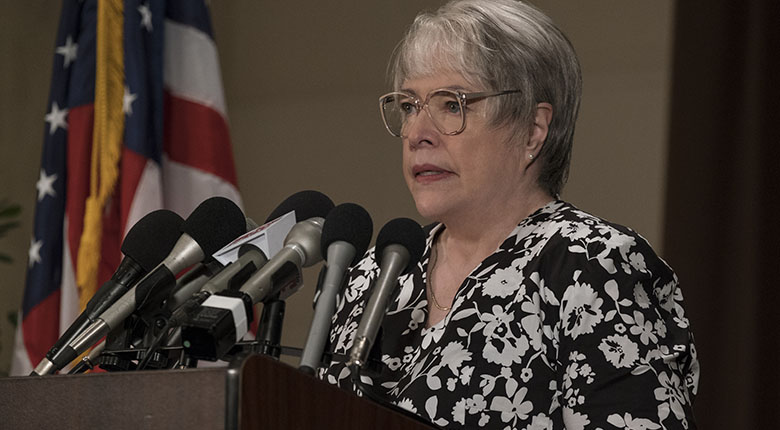 kathy bates in richard jewell