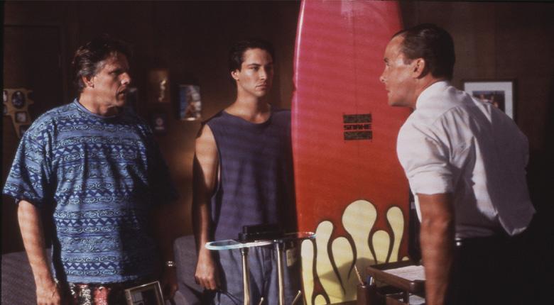 Warner Bros UK Staff Picks Point Break 1991