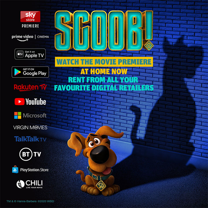SCOOB! Article Image