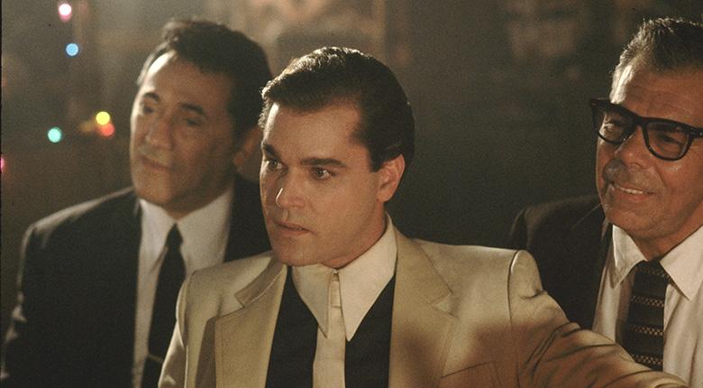 Warner Bros UK Staff Picks Goodfellas