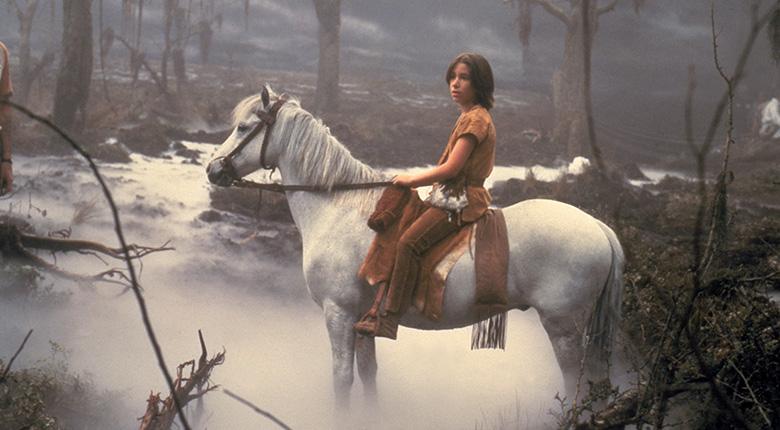 Warner Bros UK Staff Picks The NeverEnding Story