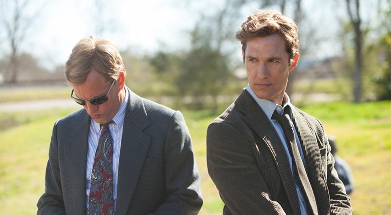 Warner Bros UK Staff Picks True Detective