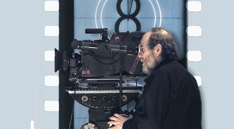 stanley kubrick life in pictures