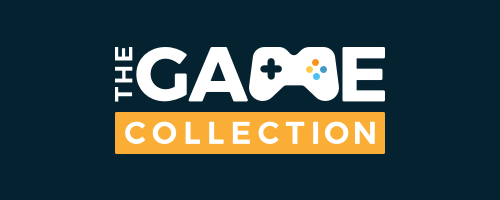 [Games - Disc] The Game Collection