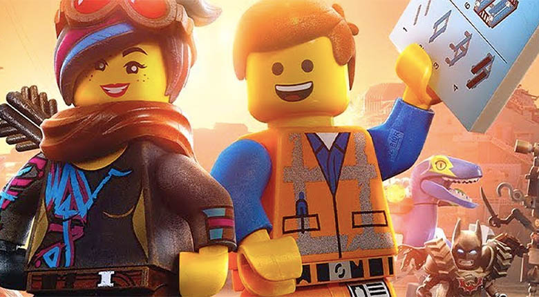 THE HISTORY OF TT GAMES LEGO