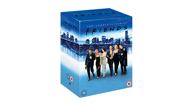 Friends: The Complete Collection