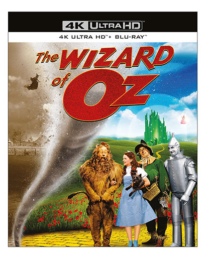 wizard of oz pacshot 4k