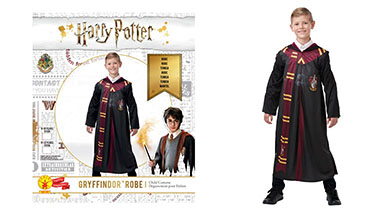 Back to Hogwarts Competition